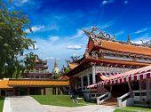 picture of pacific rim  - Kong Meng San Phor Kark See Buddhist Monastery - JPG