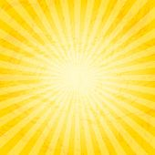 Backgrounds Ray Or Abstract Sun Rays. Sun Sunburst Pattern. Abstract Background Of The Shining Sun R poster