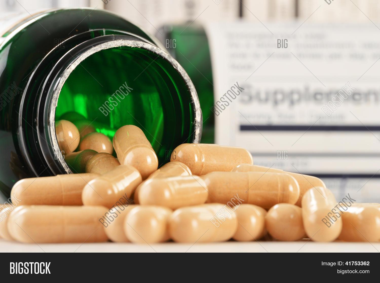 Viagra Composition