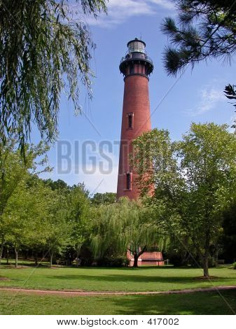 Urrituck Lighthouse 2