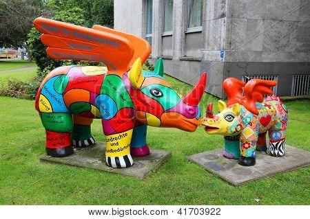 Dortmund Rhinos