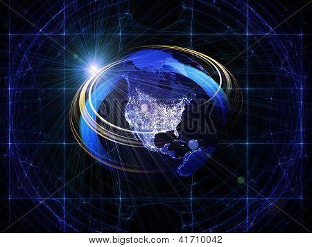 Global Trails Arrangement