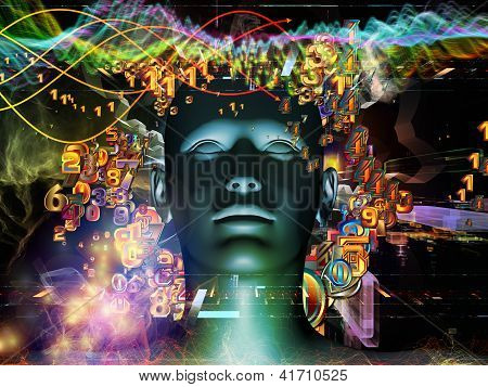 Vision Of Digital Science