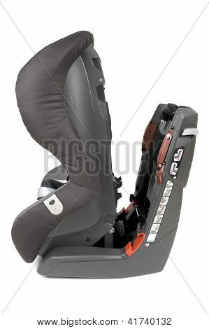 Modern Safety Car Seat