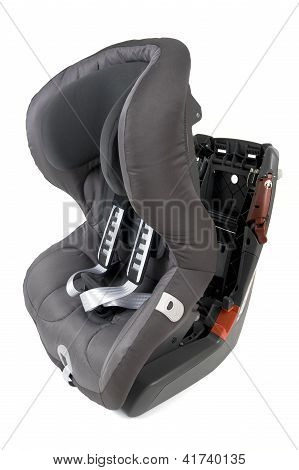 Protective Car Seat