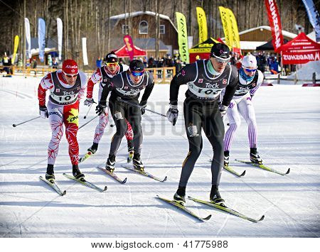 Eastern Canadian Championships
