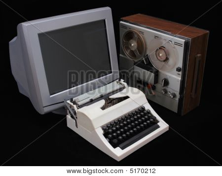 Mechanical Computer