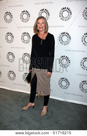 LOS ANGELES - SEP 30:  Susan Sullivan at the An Evening with Castle at Paley Center for Media on September 30, 2013 in Beverly Hills, CA