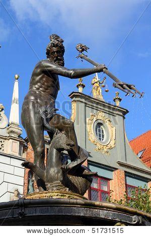 Gdansk - Neptune