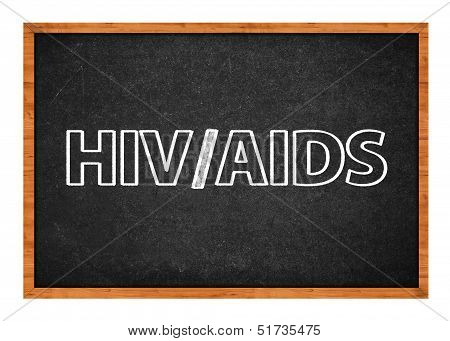 Hiv And Aids Class