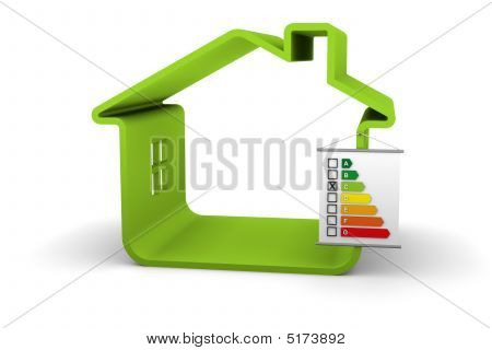 Building Energy Performance C Classification
