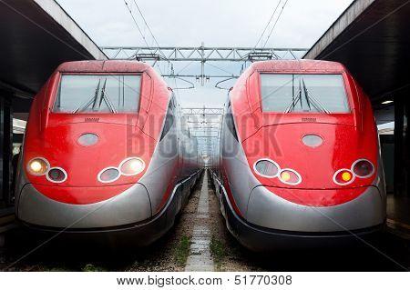 Fast Trains