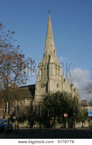 Church Of London