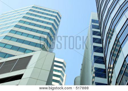 Towerblocks