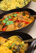 Lamb Korma Indian Curry
