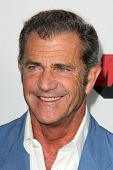 LOS ANGELES - OCT 2:  Mel Gibson at the