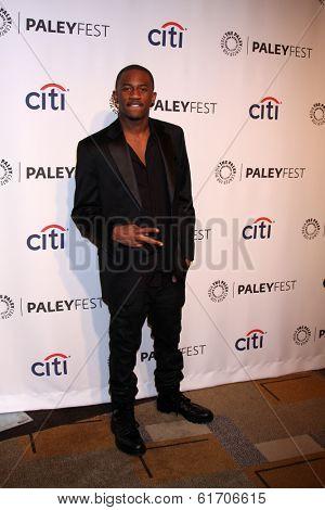 LOS ANGELES - MAR 16:  Malcolm David Kelley at the PaleyFEST -