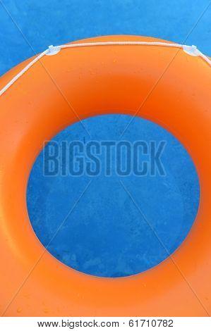 Pool Tube