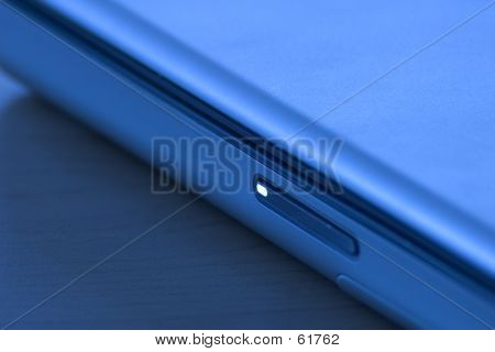 Laptop Sleeping