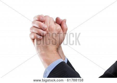 Hands Of A Winner