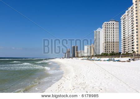 Condos On Perdido Key, Florida