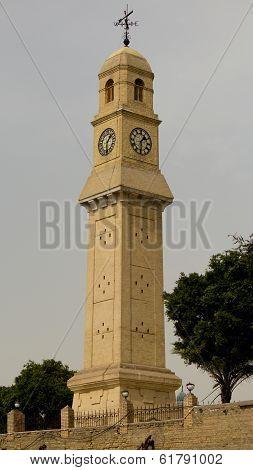 Hour Qishleh