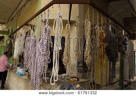 Shop fishing nets