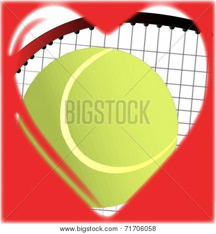 Love Tennis