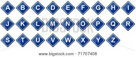 Consonant Set