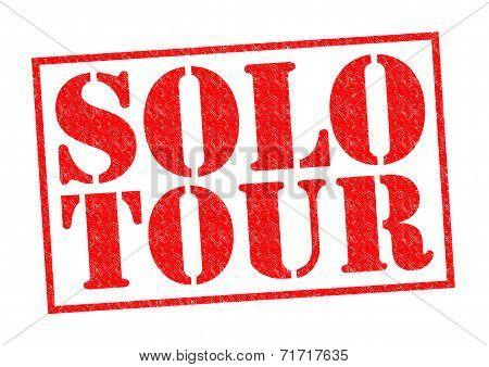 Solo Tour