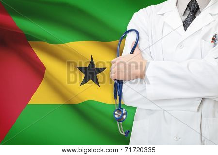 Concept Of National Healthcare System - Sao Tome And Principe