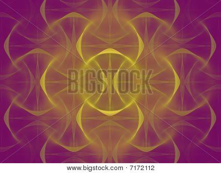 Spiritual Glow 001