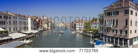 Grand canal view II, Venice, Italy