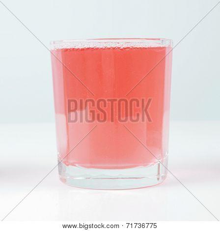 Pink Grapefruit Juice