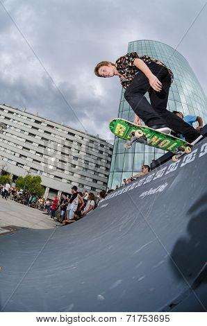 Tristan Funkhauser