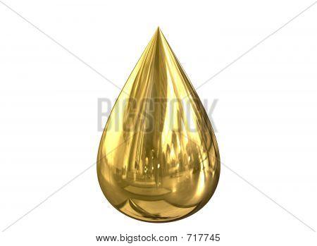 GoldDrop