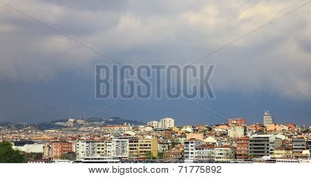 Kadikoy, Istanbul.