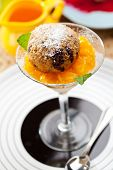 foto of panna  - Dessert  - JPG