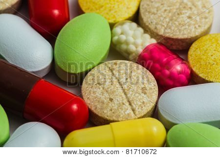 The Color Pill