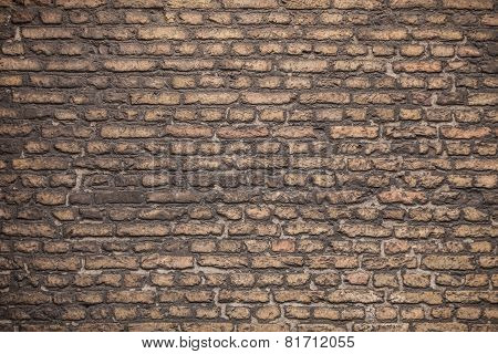 Old European Bricks