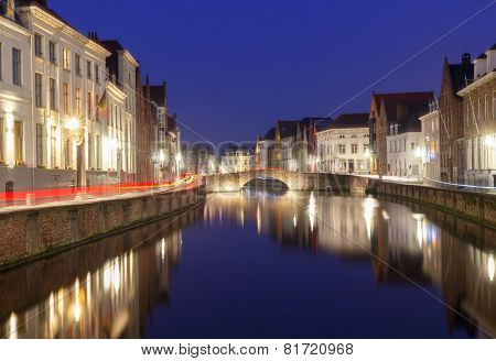 Bruges.