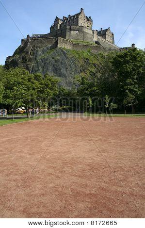 Edinburgh Castle Edinburgh