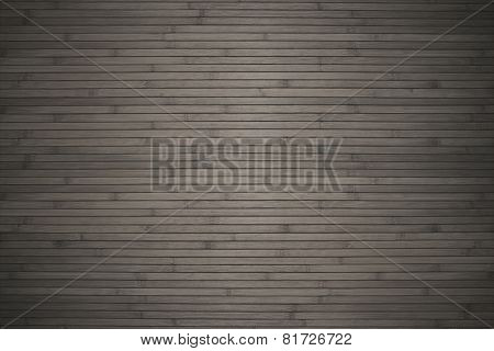 gray background wooden slats