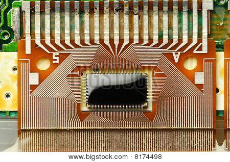elektronisches board