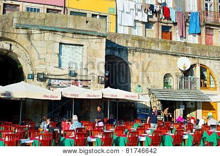 Porto Street Restaurant