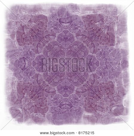 Faded Purple Background
