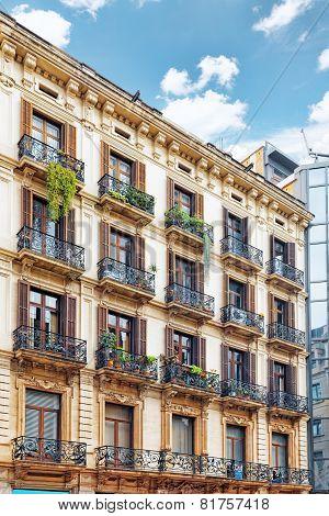 Barcelona, Spain.