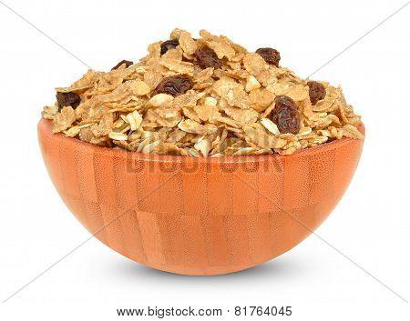 cereal muesli
