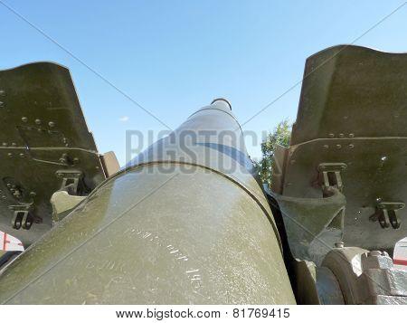 Gun Trunk