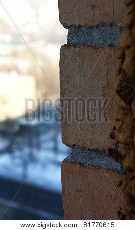 Brick wall macro